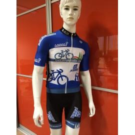 Completo Ciclismo Taglia M